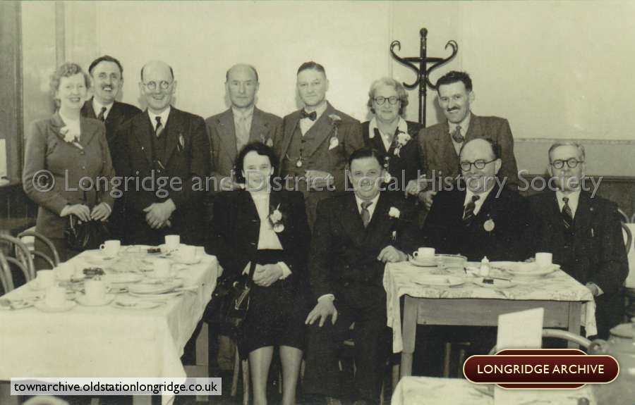 Longridge Tradesmans Association