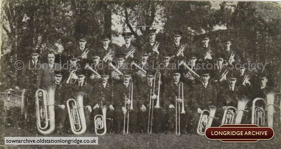 Longridge Band