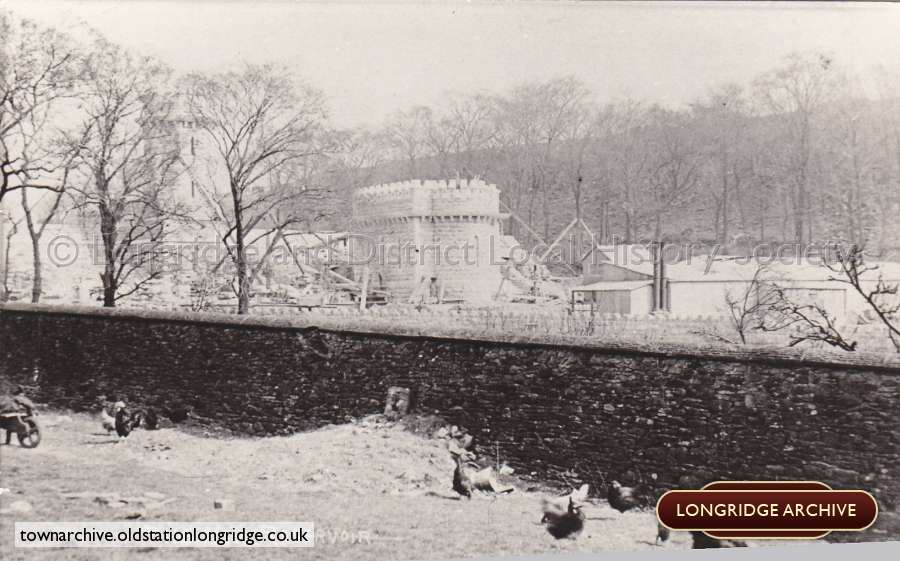 Longridge Water Works