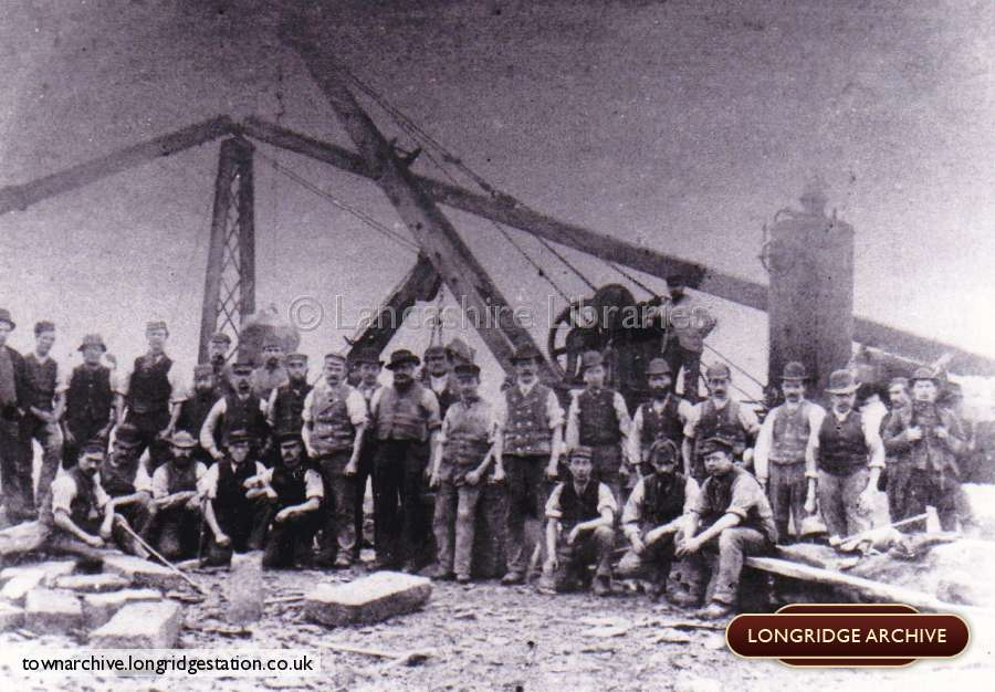 The Quarrymen Of Chapel Field Quarry (Kays)