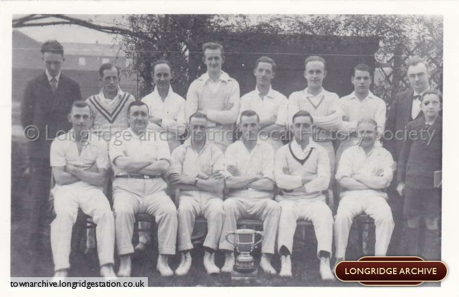 Longridge Cricket Team