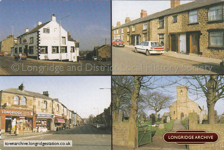 Longridge Late 1990's