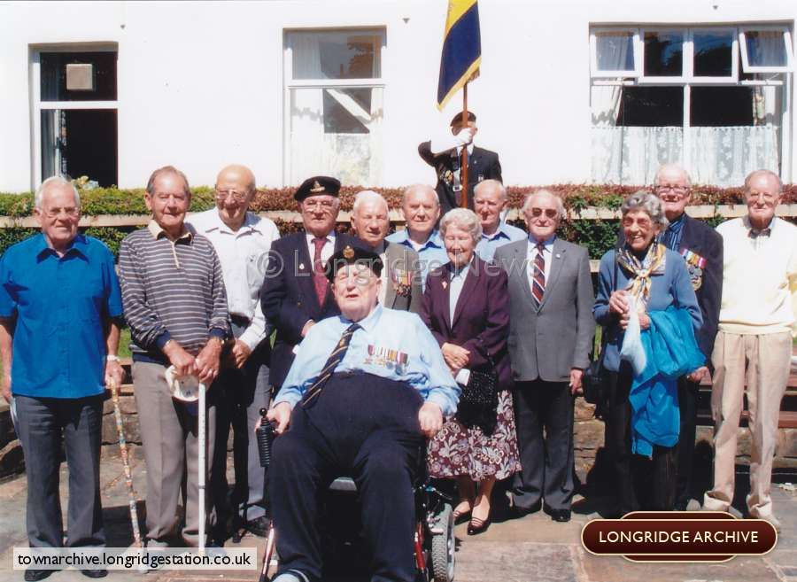 Longridge Veterans