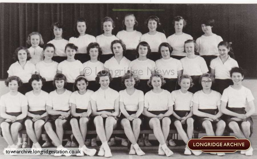 Longridge County High School