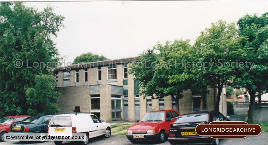 Longridge Health Centre, King Street