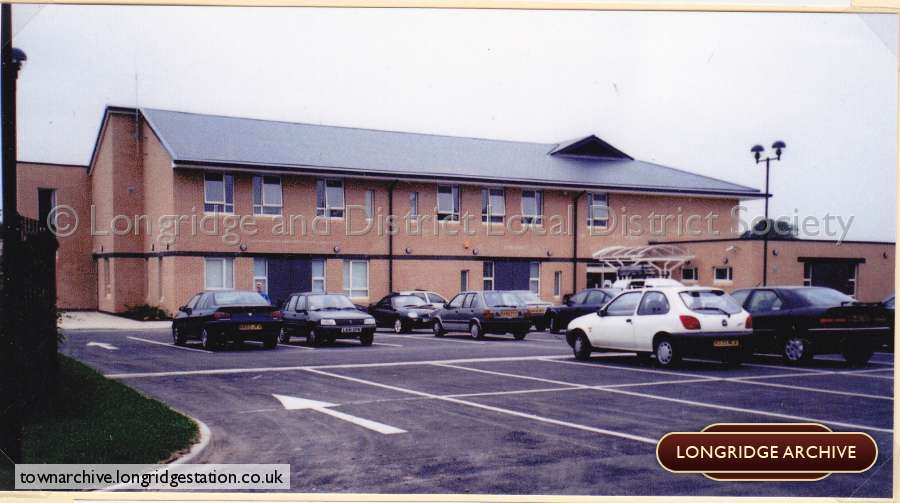 Longridge Community Hospital