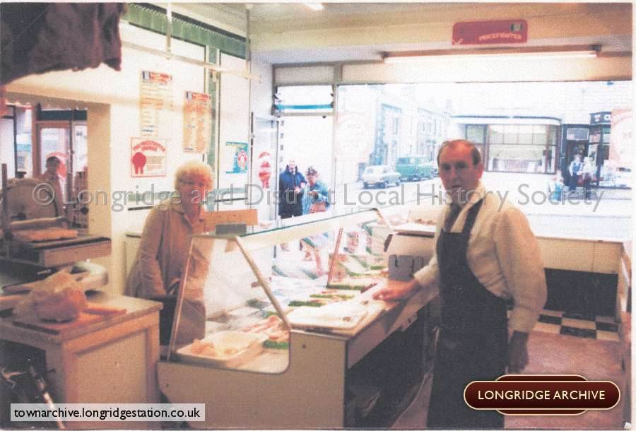 The New Co-op Butchers