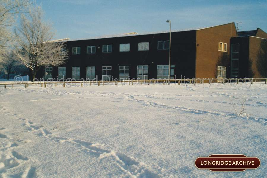 Longridge High School