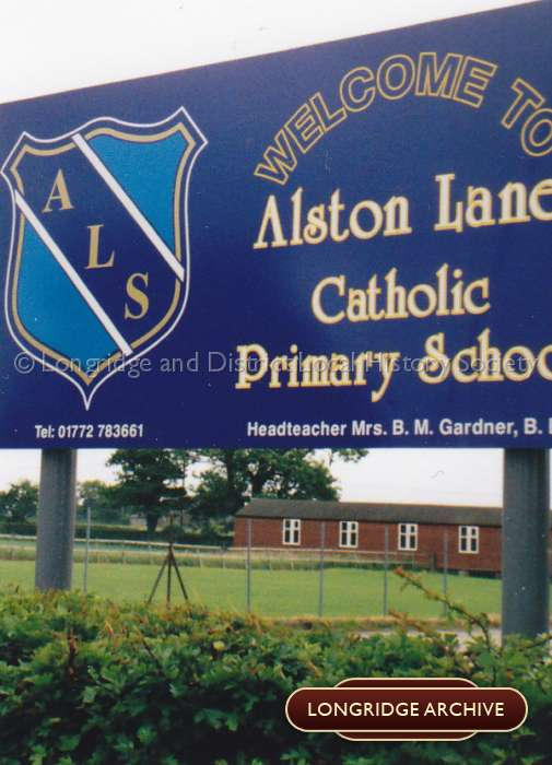Alston Lane, Our Lady and St Michael's Catholic Primary School