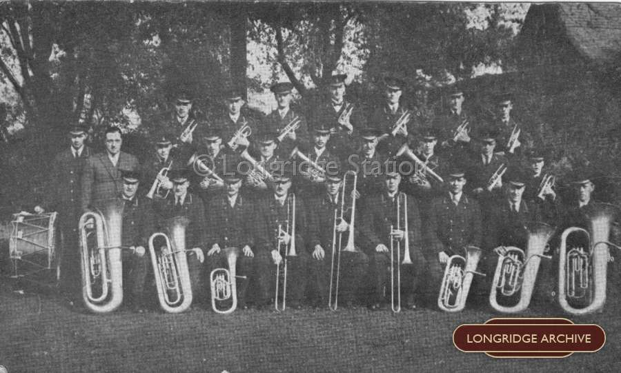Longridge Brass Band