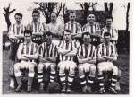 Preston & District Catholic Amateur Football League 1961/1962