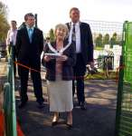 Longridge Old Station Building Official Opening